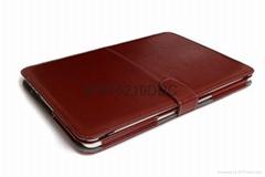 Macbook 15.4'' Air PU皮套 公文皮套 風馬紋可折疊皮套