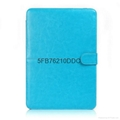 PU leather case cover for Macbook 15.4 Pro Retina   1