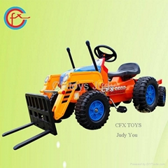 Wonderful Gifts Kid Car Toys Forklift CFX-418