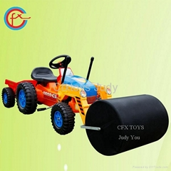 Newest Fashion Design Pedal Car CFX-414