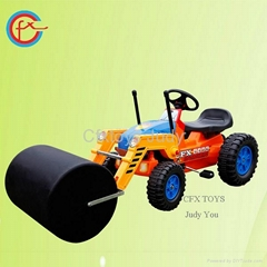 Newest Fashion Design Pedal Car CFX-314