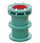 柔性防水套管 1