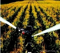 農田噴灌設備