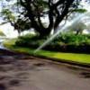 草坪噴灌噴頭