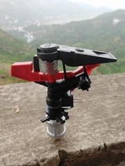 搖臂噴頭農田灌溉搖臂噴頭