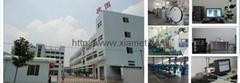 Shaanxi Xinheng Rare Metal Co.,ltd