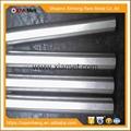 high purity tungsten bar/rod 4