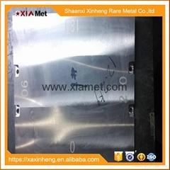 high density tungstenalloy plate/sheet