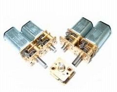 GM12-N20/N30 直流减速马达