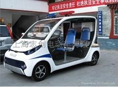 上海电动巡逻车
