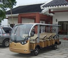 旅游观光车