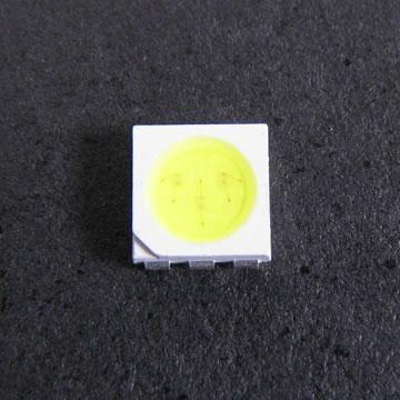5050白光灯珠led贴片多色温2000K-25000K 3