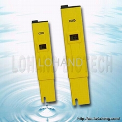 hot sale Digital Pen-type Conductivity Meter CD-303 in low price