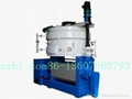 Large Scale Rice bran oil press machine for Oil Mill 3