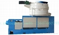 Large Scale Rice bran oil press machine for Oil Mill 5