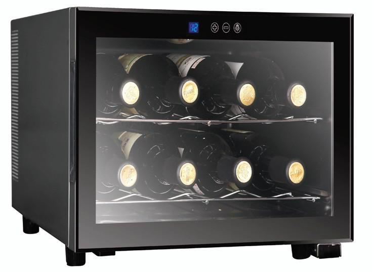 電子恆溫酒櫃產品型號:DK60A 2