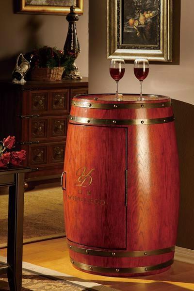 恆溫橡木桶產品型號:DK56A 1