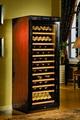 經典實木酒櫃