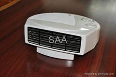 SAA/CE/GS/EMC/CB/BSCI/ROSH FAN HEATER