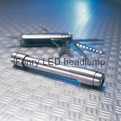 0.5W LED TORCH/FLASHLIGHT/WORK LIGHT/HAND LIGHT