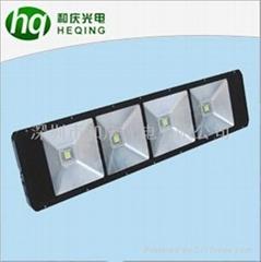 高亮4光源精品LED隧道燈--400w