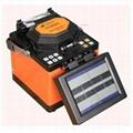 Optical Fiber Fusion Splicer AV6471
