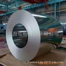 Supply galvanized coil products