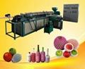 High Quality China Made EPE Foam Wine Bottle Sleeve Net  3