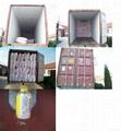 High Quality China Made EPE Foam Wine Bottle Sleeve Net  5