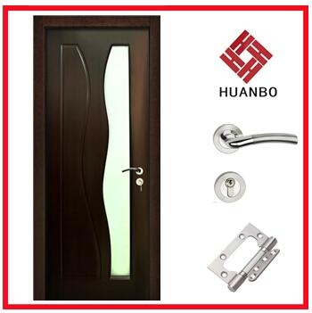 2014 latest design PVC MDF Interior wooden doors HB 01 Haibo 2014 Latest  Design PVC MDF. Latest Wooden Door Designs Pictures