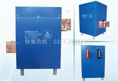 電鍍硬鉻自動換向器