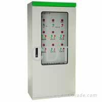 CM-HT12/G Heliport Control Cabinet