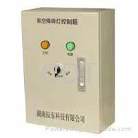 CM-DKN Obstruction Light Indoor Controller