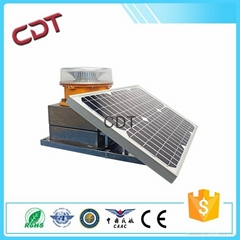 CM-13T Solar-Powered Medium Intensity