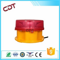 CM-13 MR Medium Intensity Aviation Obstruction Light type B