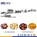 早餐谷物玉米片生产线