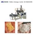 营养大米冲泡米速食米食品挤压机