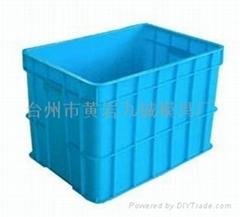 塑料周转箱模具