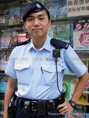 HY001HD full HD mini DVR bodyworn DVR for law enforcement