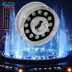 IP68 Underwater LED Fountain Light