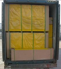 Three Layer Shuttering Panel TABLERO TRICAPA