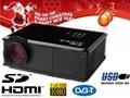 Good quality 3000 lumens LED video