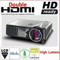 Good quality video Projector LED full HD