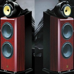 Powerful hifi audio tower speaker professional home theater system