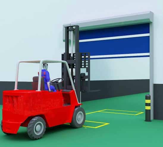 automatic door 3