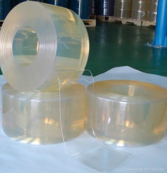 PVC CURTAIN 2