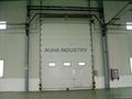 Sectional door 3