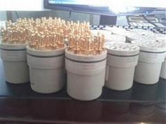 5700測井儀器高溫連接器