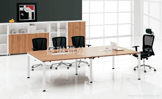 新款長方型會議檯 1