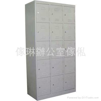 十五門儲物鋼櫃 1